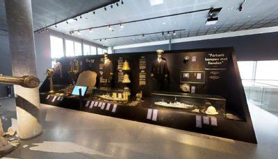 Нарвикский военный музей