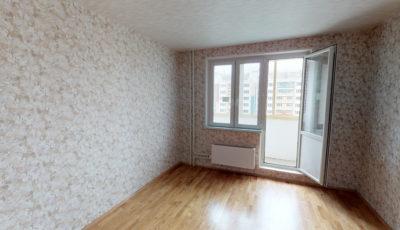 Квартиры для продажи 3D Model