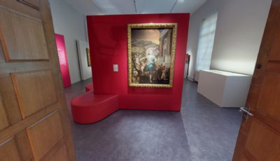 Художественно-исторический музей Сен-Леже