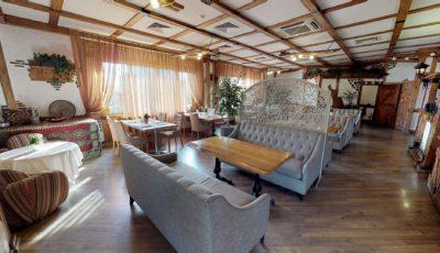 Ресторан Бакинский Бульвар «Чертаново»