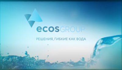 Виртуальная экскурсия по сооружениям ЭКОС Групп в Мурманской области 3D Model