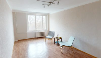 3d тур по двухкомнатной квартире у м. Медведково 3D Model