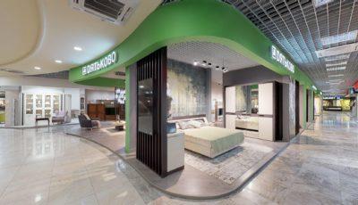 Matterport по Dятьково в МТК «Гранд» в Москве 3D Model