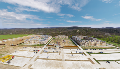 Виртуальный тур по ЖК «Holiday House» 3D Model
